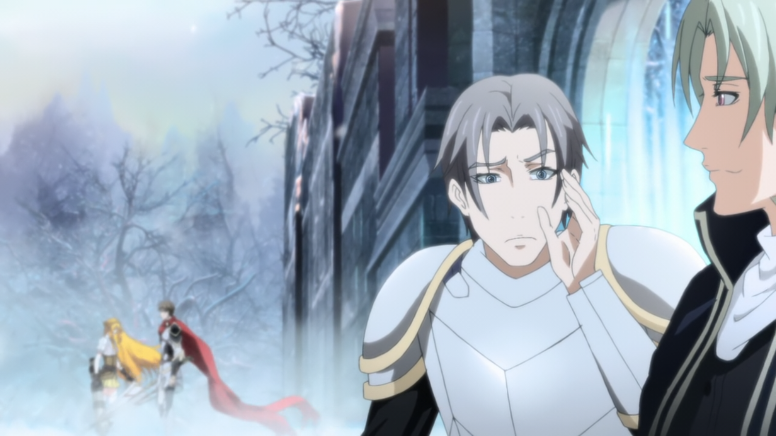 The King's Avatar [GER-SUB] ~ S01-E05