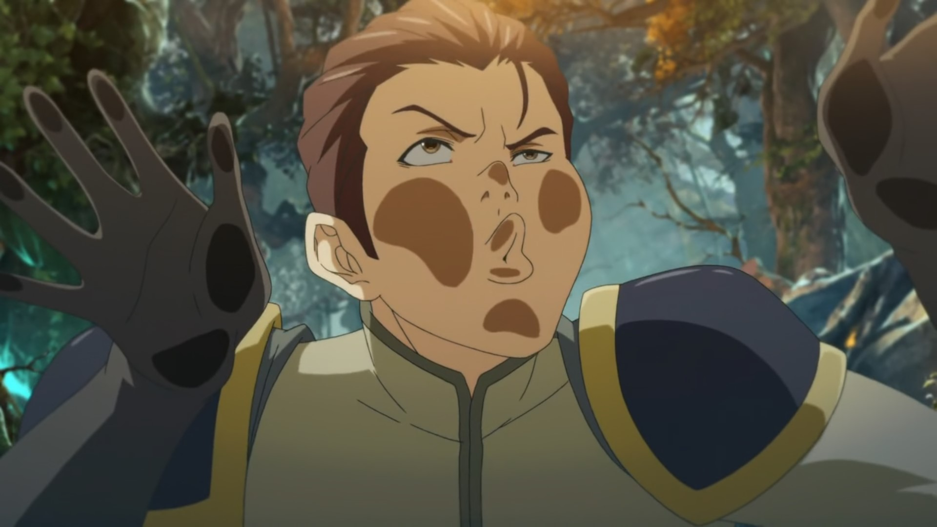 The King's Avatar [GER-SUB] ~ S01-E11 und E12 Final