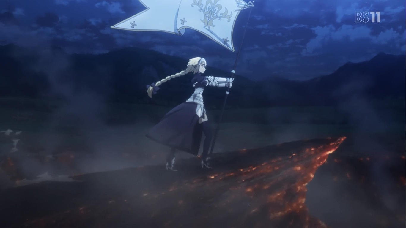Fate/Apocrypha S01-Ep11